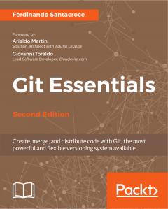 Git Essentials, 2nd Edition